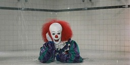 """Rant/Review: Stephen King's """"IT"""" (1990)"""