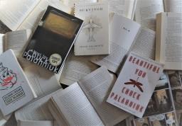 Books, Books, Books & MORE Books!