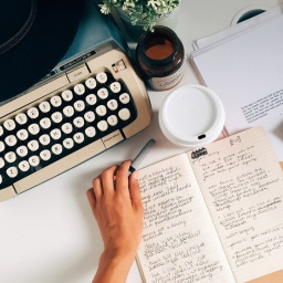 Digital vs. Analog Writing